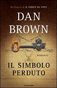 Dan Brown - Il simbolo perduto