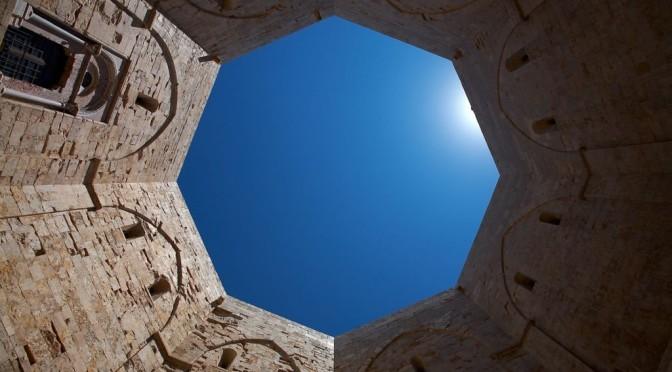 Castel del Monte Puglia - 04_1200_wdmark