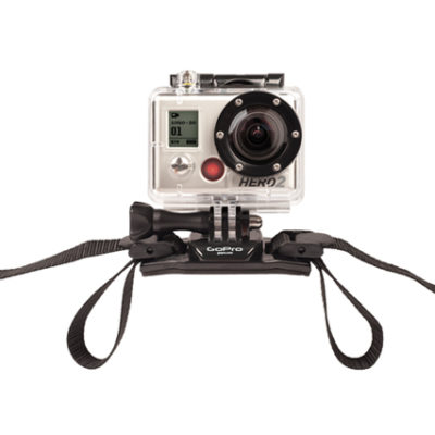 GoPro e uso subacqueo