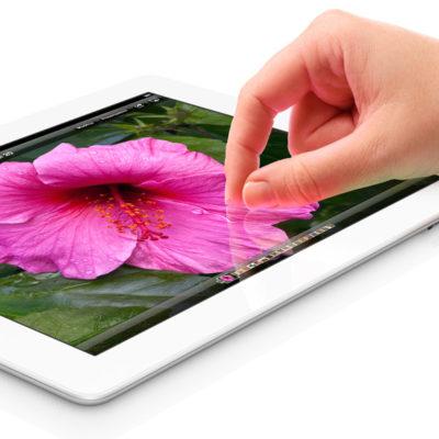 Nuovo iPad...nulla di nuovo ma anche no!