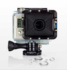 GoPro Dive Housing Custodia Sub ufficiale di GoPro