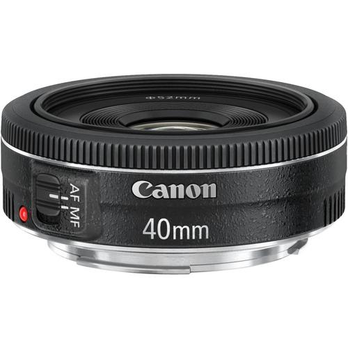 Canon EF 40mm f2.8 Pancake