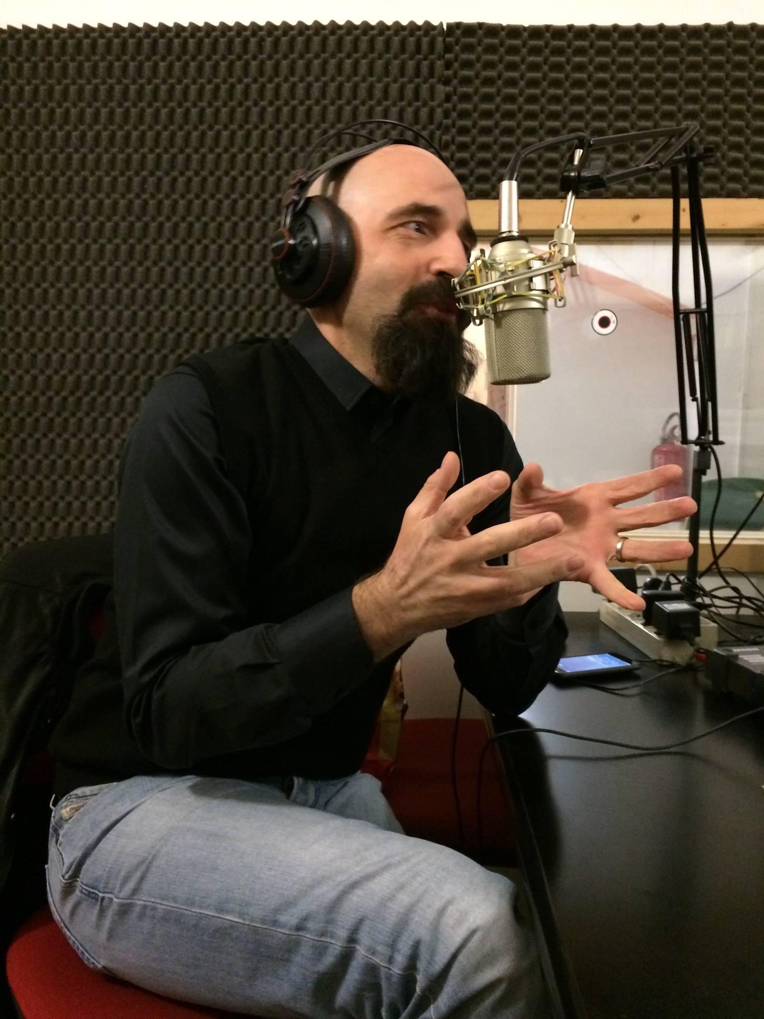 La musica dentro - Radio Tandem