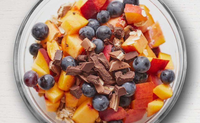 Una colazione da Re – sana e naturale