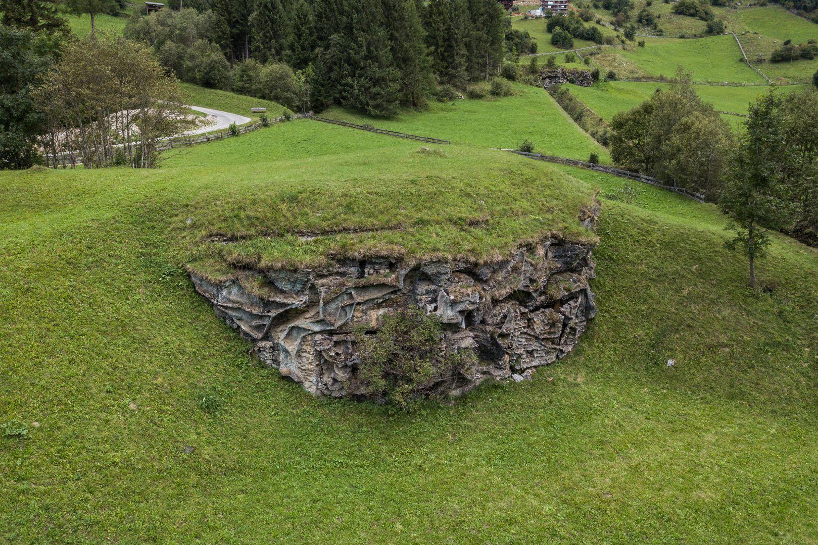 Bunker di Anterselva