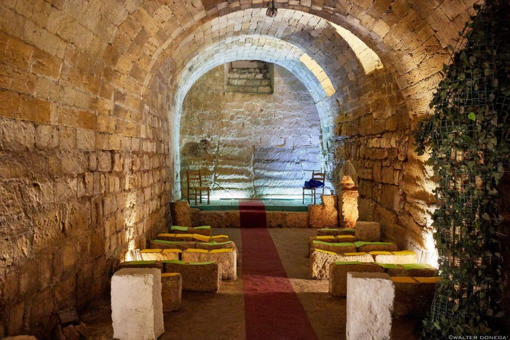 Nuovo album foto: Taranto sotterranea: gli ipogei della città vecchia