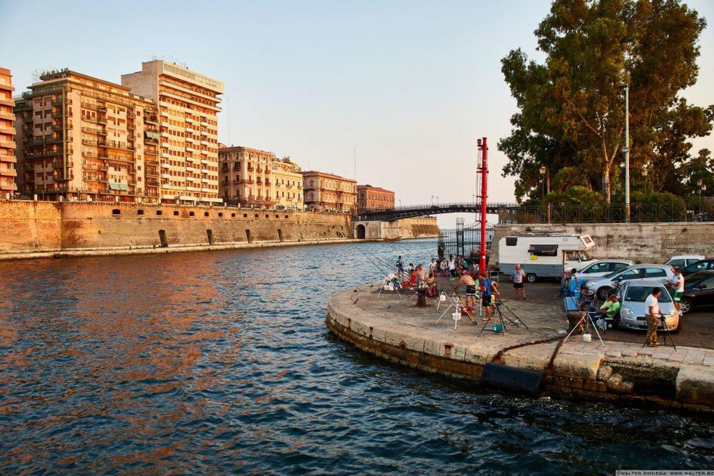 Nuovo fotoalbum: Scorci di Taranto