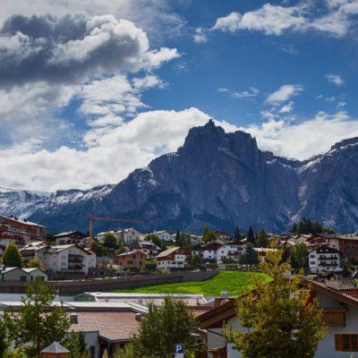 Nuovo album foto: escursione a Castelrotto