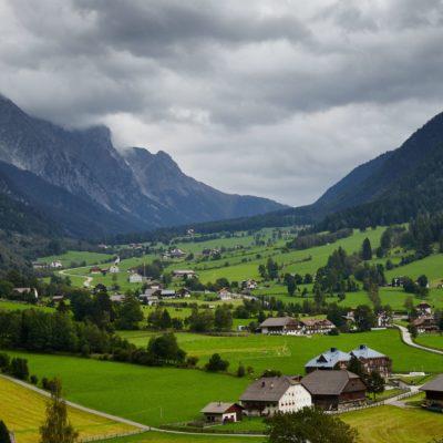 Nuovo foto album: escursione in valle di Anterselva