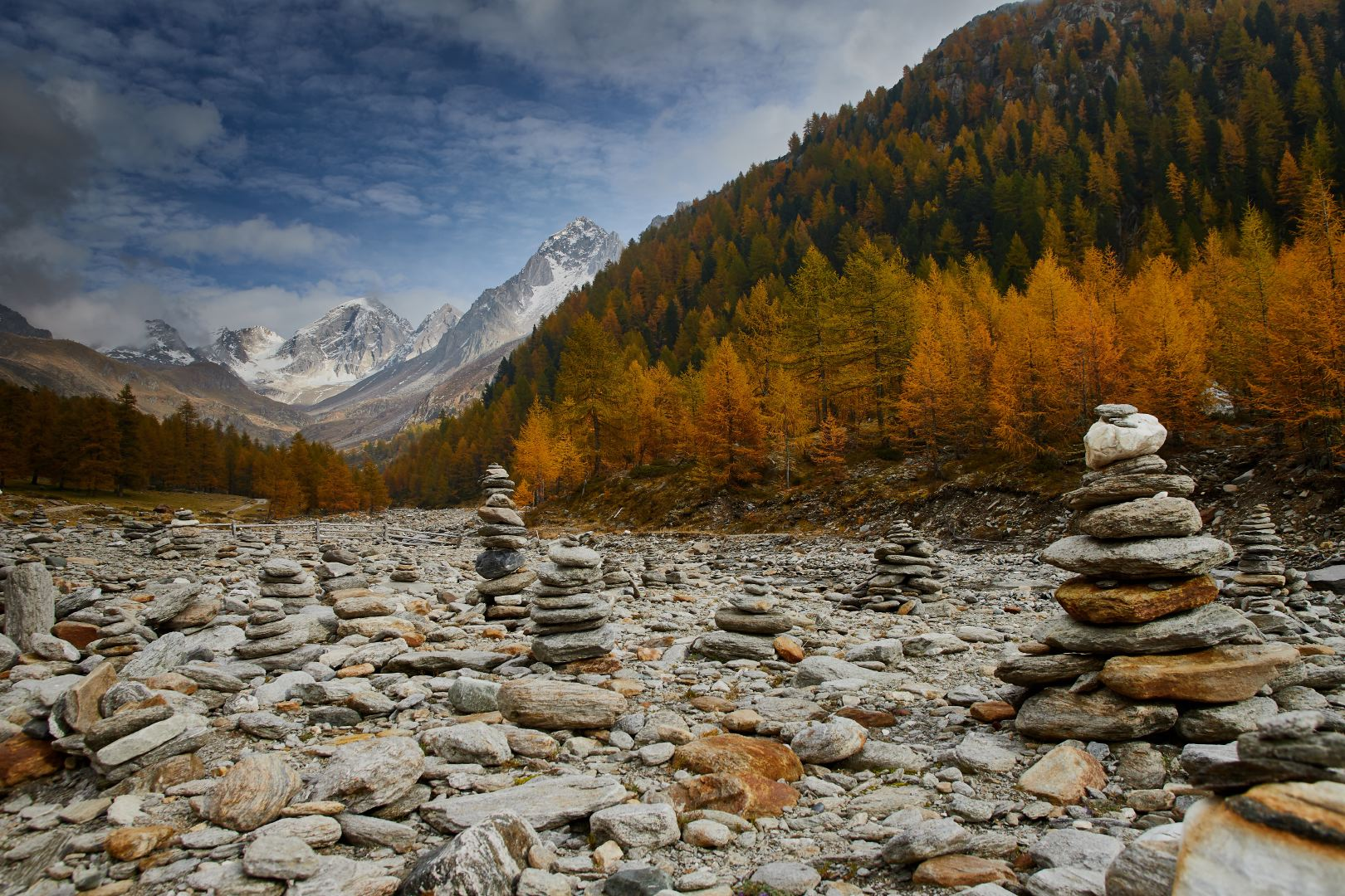 Nuovo foto album: Val di Fosse