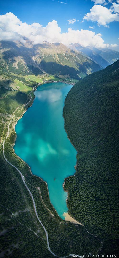 Nuovo foto album: escursione al lago di Vernago