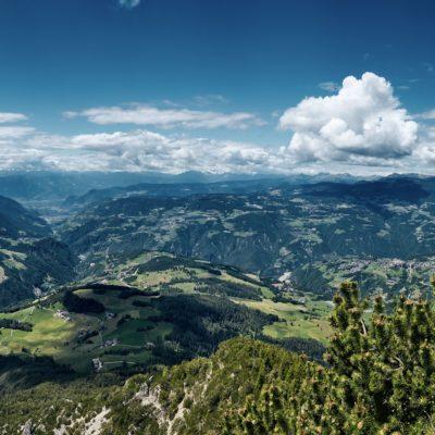 Escursione alla Völsegg Spitze panorami da cartolina